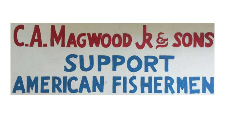 C A Magwood Jr & Sons, Shem Creek in Mount Pleasant, SC