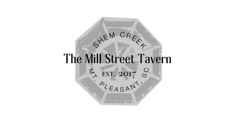 The Mill Street Tavern, Shem Creek breakfast restaurant in Mount Pleasant, SC