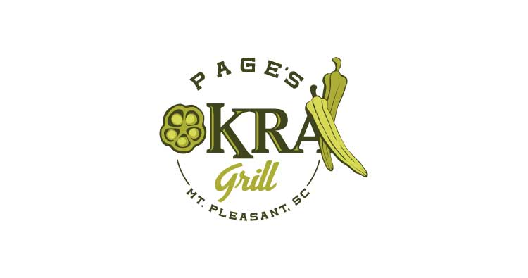 Page's Okra Grill. Restaurant in Mount Pleasant, SC